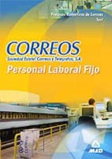 Emprende2020.es Personal Laboral Fijo De Correos: Test Image