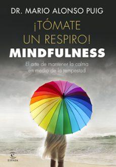 Titantitan.mx Tomate Un Respiro: Mindfulness: El Arte De Mantener La Calma En Medio De La Tempestad Image