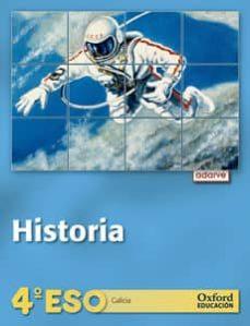 Valentifaineros20015.es Adarve Historia 4º Eso La Galicia Image