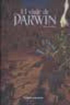 Geekmag.es El Viaje De Darwin Nº 2: Tierra De Fuego Image
