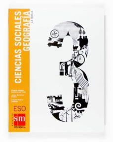 Costosdelaimpunidad.mx Ciencias Sociales Y Geografia (Rioja) (3º Eso) Image