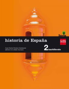 Titantitan.mx Historia De España. 2º Bachillerato. Savia 2016 Image