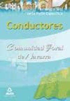 Permacultivo.es Conductores De La Comunidad Foral De Navarra. Temario Y Test De L A Parte Especifica Image