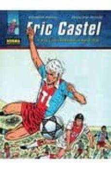 Trailab.it Eric Castel Nº 9: Los Cinco Primeros Minutos Image