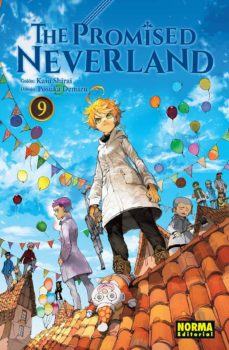 Curiouscongress.es The Promised Neverland 9 Image