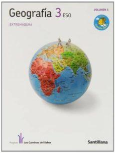 Permacultivo.es Geografia Los Caminos Ed 2011 Extremadura Image