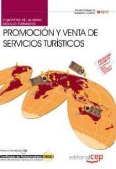 Sopraesottoicolliberici.it Cuaderno Del Alumno Promocion Y Venta De Servicios Turisticos. Ce Rtificados De Profesionalidad Image