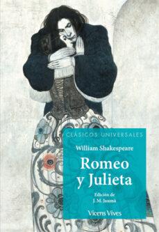 Descargar libros en iPod Shuffle ROMEO Y JULIETA, DE WILLIAM SHAKESPEARE de SHAKESPEARE CHM 9788468259666