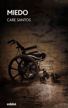 miedo (ebook)-care santos torres-9788468341866