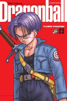 Chapultepecuno.mx Dragon Ball Nº23/34 Image