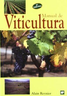 manual de viticultura (6ª ed.)-alain reynier-9788471149466