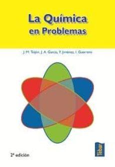 la quimica en problemas (2ª ed.)-9788473602266