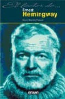 Vinisenzatrucco.it Ernest Hemingway Image