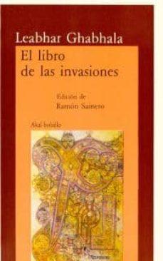 Canapacampana.it El Libro De Las Invasiones Image