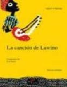 Encuentroelemadrid.es La Cancion De Lawino (Bilingue): Song Of Lawino Image