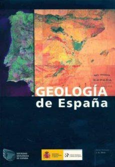 Chapultepecuno.mx Geologia De España Image