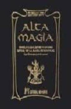 Debatecd.mx Alta Magia. Dogma Cabalistico Y Magico Image