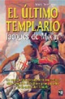 Inmaswan.es El Ultimo Templario: Jacques De Molay Image