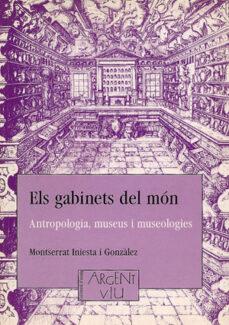 Vinisenzatrucco.it Els Gabinets Del Mon Antropologia, Museus I Museologies Image