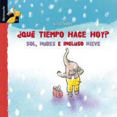 Mrnice.mx ¿Que Tiempo Hace Hoy?: Sol, Nubes E Incluso Nieve Image