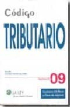 Javiercoterillo.es Codigo Tributario 2009 Image