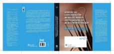 Descargar MANUAL DE CONTRATACION DE LAS ENTIDADES INSTRUMENTALES DE LA ADMI STRACION gratis pdf - leer online
