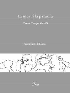 Bressoamisuradi.it La Mort I La Paraula Image