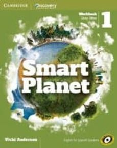 Descarga gratuita de libros electrónicos en pdf para móviles SMART PLANET LEVEL 1 WORKBOOK CATALAN de  9788483239766 FB2 CHM