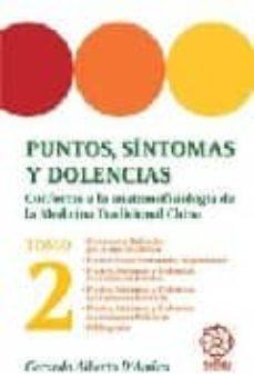 Lofficielhommes.es Puntos, Sintomas Y Dolencias (Tomo 2) Image