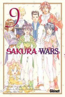 Inmaswan.es Sakura Wars Nº 9 Image
