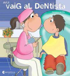 Emprende2020.es Avui Vaig El Dentista Image