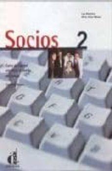 Asdmolveno.it Socios 2: Carpeta De Aqudiciones (Incluye 2 Cds Alumno) Image