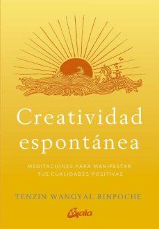 Vinisenzatrucco.it Creatividad Espontanea: Meditaciones Para Manifestar Tus Cualidades Positivas Image