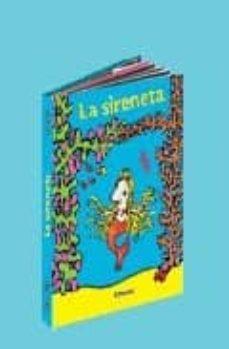 Curiouscongress.es La Sireneta Image