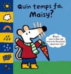 Vinisenzatrucco.it Quin Temps Fa, Maisy? Image
