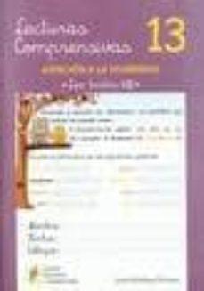 Emprende2020.es Lecturas Comprensivas 13: Atencion A La Diversidad (Leo Textos Vi I) Image