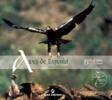 Titantitan.mx Aves De España. Una Celebracion= Birds Of Spain. A Celebration (5 0 Años Seo: 1954-2004) Image