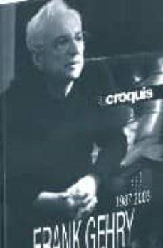 Cdaea.es El Croquis: Frank Gehry (1987-2003) Image