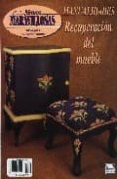 Descargar los libros de google al archivo pdf serie MANOS MARAVILLOSAS Nº 37: RECUPERACION DEL MUEBLE