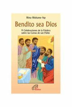Cdaea.es Bendito Sea Dios Image