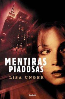 Ebook para kindle descargar gratis MENTIRAS PIADOSAS en español 9788489367166