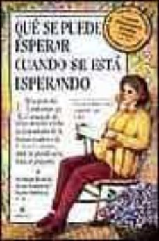 Descargar QUE SE PUEDE ESPERAR CUANDO SE ESTA ESPERANDO gratis pdf - leer online