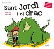 Inmaswan.es Sant Jordi I El Drac Image