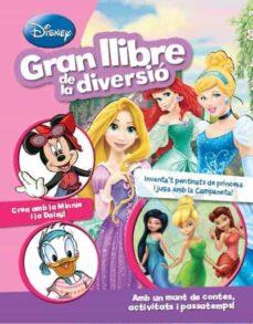 Encuentroelemadrid.es Disney: Gran Llibre De La Diversio Image