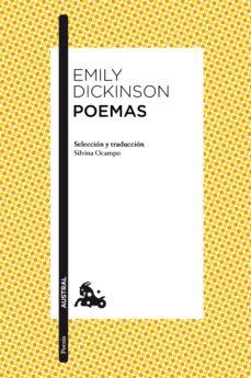 Descargar ebook format prc POEMAS en español de EMILY DICKINSON