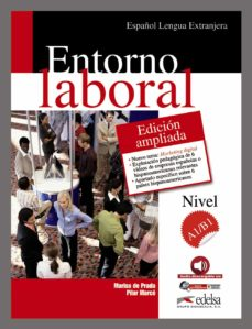 Descargas gratuitas de libros de kindle en línea ENTORNO LABORAL A1/B1 RTF CHM PDB in Spanish