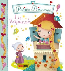Titantitan.mx La Rapunzel (Petites Princeses) Image