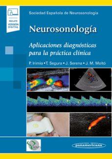 Un libro de descarga gratuita en pdf. NEUROSONOLOGÍA: APLICACIONES DIAGNÓSTICAS PARA LA PRÁCTICA CLINIC A