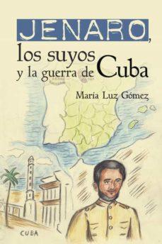 Bressoamisuradi.it (I.b.d.) Jenaro, Los Suyos Y La Guerra De Cuba Image
