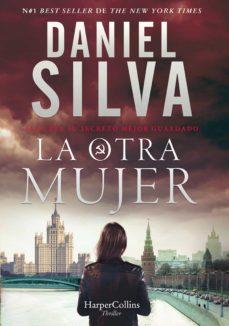 la otra mujer (ebook)-daniel silva-9788491393566